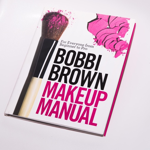 Bobbi Brown Other Makeup Manual Poshmark